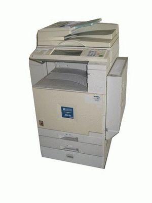 ремонт принтера RICOH AFICIO 1224C