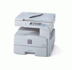 ремонт принтера RICOH AFICIO 1515PS