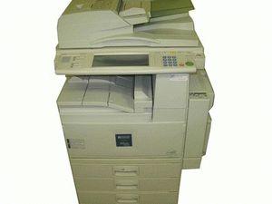 ремонт принтера RICOH AFICIO 2045E