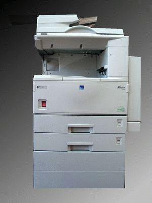 ремонт принтера RICOH AFICIO 220
