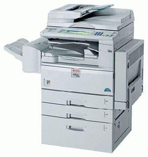 ремонт принтера RICOH AFICIO 3025