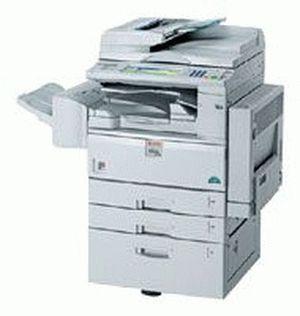 ремонт принтера RICOH AFICIO 3030