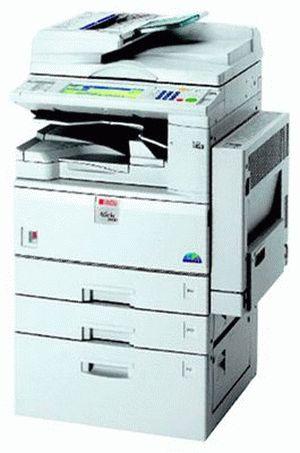 ремонт принтера RICOH AFICIO 3045PS