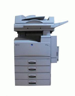 ремонт принтера RICOH AFICIO 350