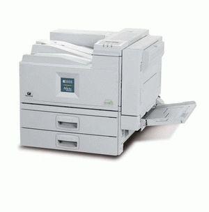 ремонт принтера RICOH AFICIO AP4510