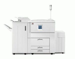 ремонт принтера RICOH AFICIO AP900
