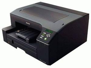 ремонт принтера RICOH AFICIO GX7000