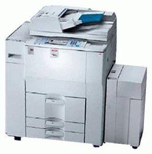 ремонт принтера RICOH AFICIO MP7500SP