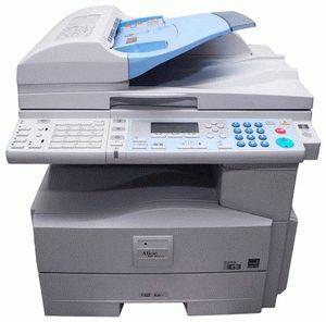 ремонт принтера RICOH AFICIO MP 161SPF