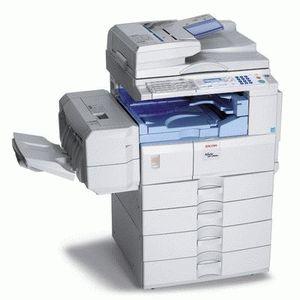 ремонт принтера RICOH AFICIO MP 2500LN