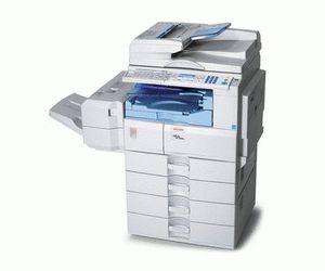 ремонт принтера RICOH AFICIO MP 2500SP