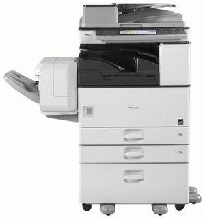 ремонт принтера RICOH AFICIO MP 2852SP