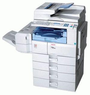 ремонт принтера RICOH AFICIO MP 4001