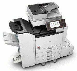 ремонт принтера RICOH AFICIO MP 4002AD