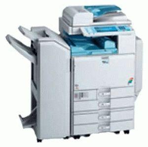 ремонт принтера RICOH AFICIO MP C2800