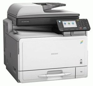 ремонт принтера RICOH AFICIO MP C305SPF