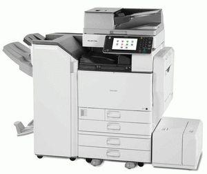 ремонт принтера RICOH AFICIO MP C3502AD