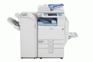 ремонт принтера RICOH AFICIO MP C4500