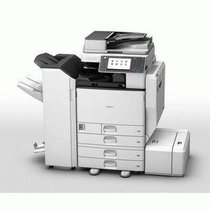 ремонт принтера RICOH AFICIO MP C4502SPDF