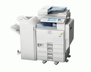 ремонт принтера RICOH AFICIO MP C5501
