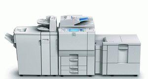 ремонт принтера RICOH AFICIO MP C7500
