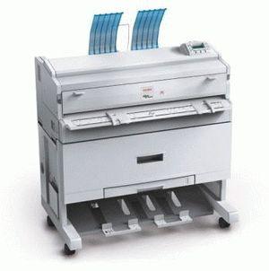 ремонт принтера RICOH AFICIO MP W2400