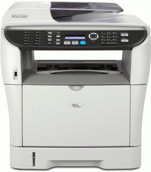 ремонт принтера RICOH AFICIO SP 3400SF