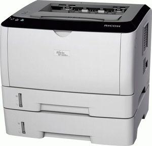 ремонт принтера RICOH AFICIO SP 3410DN