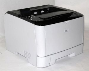 DOWNLOAD DRIVER: RICOH AFICIO 3500N