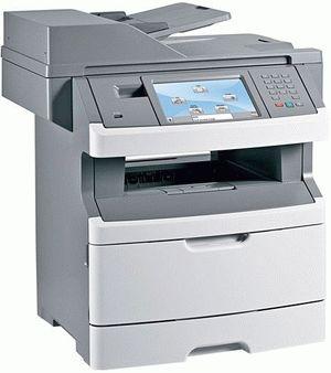 ремонт принтера RICOH AFICIO SP 4400S