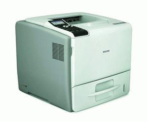 ремонт принтера RICOH AFICIO SP 5200DN