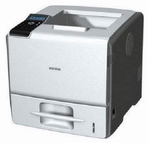 ремонт принтера RICOH AFICIO SP 5210DN