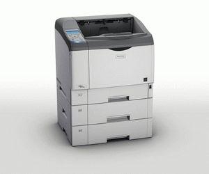ремонт принтера RICOH AFICIO SP 6330N