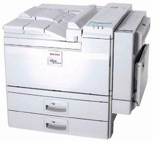 ремонт принтера RICOH AFICIO SP 8100DN