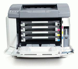 ремонт принтера RICOH AFICIO SP C210