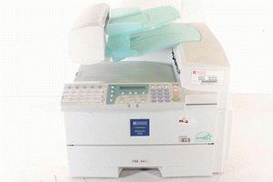ремонт принтера RICOH FAX3310L
