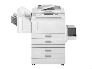 ремонт принтера RICOH FT4622