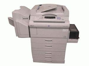 ремонт принтера RICOH FT4822