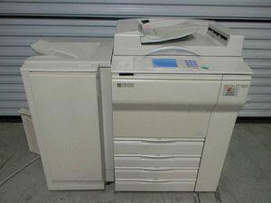 ремонт принтера RICOH FT7650