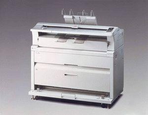 ремонт принтера RICOH FW 870
