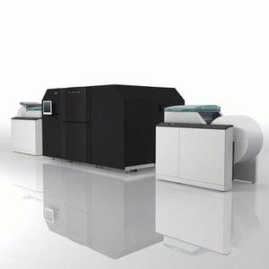 ремонт принтера RICOH INFOPRINT 5000 MP