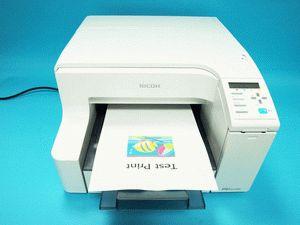 ремонт принтера RICOH IPSIO GX E3300