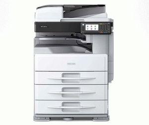 ремонт принтера RICOH MP 2001SP
