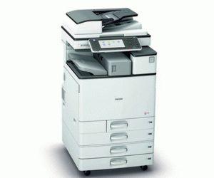 ремонт принтера RICOH MP C2503ZSP