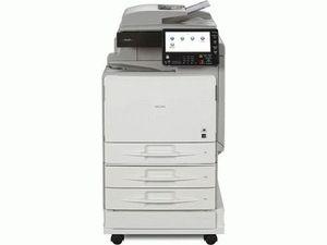 ремонт принтера RICOH MP C401SR