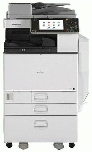 ремонт принтера RICOH MP C4503SP