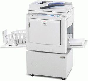 ремонт принтера RICOH PRIPORT DX 3343