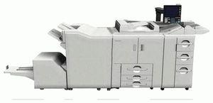 ремонт принтера RICOH PRO 1107EX