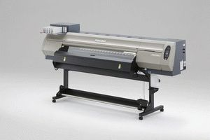 ремонт принтера RICOH PRO L4160