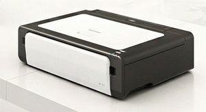ремонт принтера RICOH SP 111